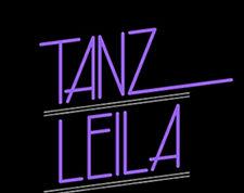 Tanzleila – Die Frauenparty in Zürich