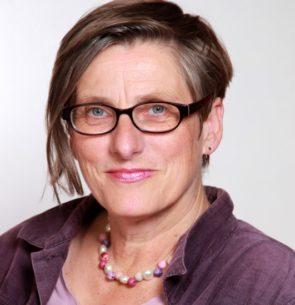 Ulrike Janz