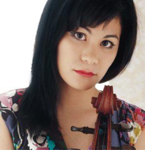 Attilia Kiyoko Cernitori