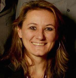 Diana van den Born