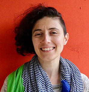 Enrica Pianaro