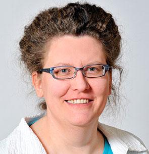 Irene Schwyn