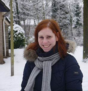 Miriam van Tunen