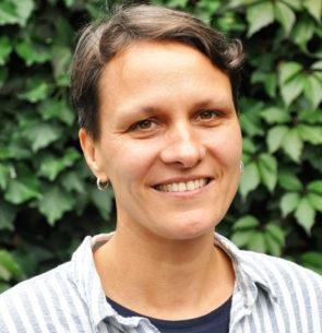 Patricia Purtschert
