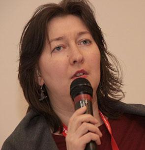Zoya Matisova