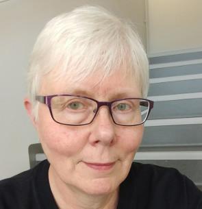 Eva Isaksson