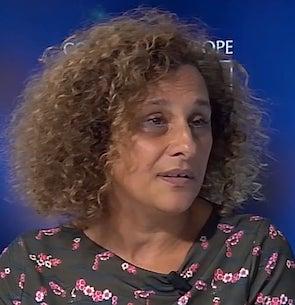 Eleni Tsetsekou