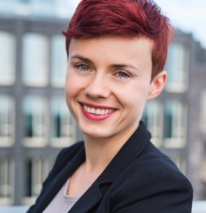 Joanna Semeniuk