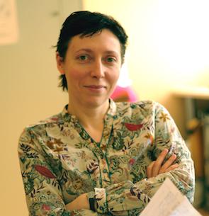 Anna Dovgopol