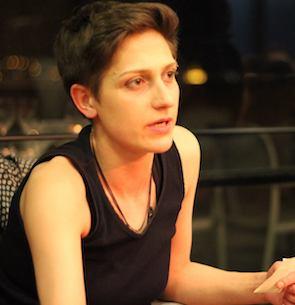 Irina Silanteva