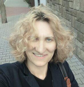 Aneta Bilnicka