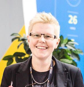 Alona Shvetsova