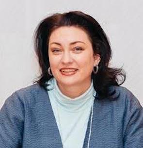 Anastasia Divinskaya