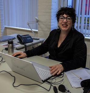 Chantal Van den Bossche