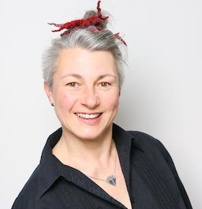 Ilona Scheidle