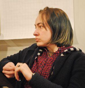Kateryna Semchuk