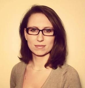 Magdalena Wielgołaska