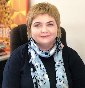 Natalia Karbowska