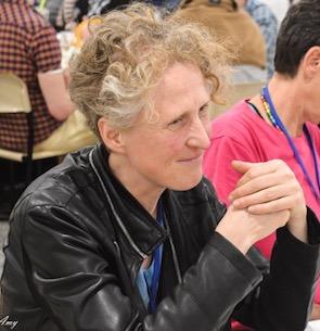 Susanne Andrea Birke