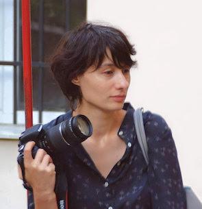 Julia Yarygina