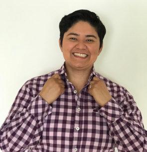 Andrea M. Ayala