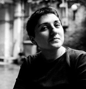 Natia Gvianishvili